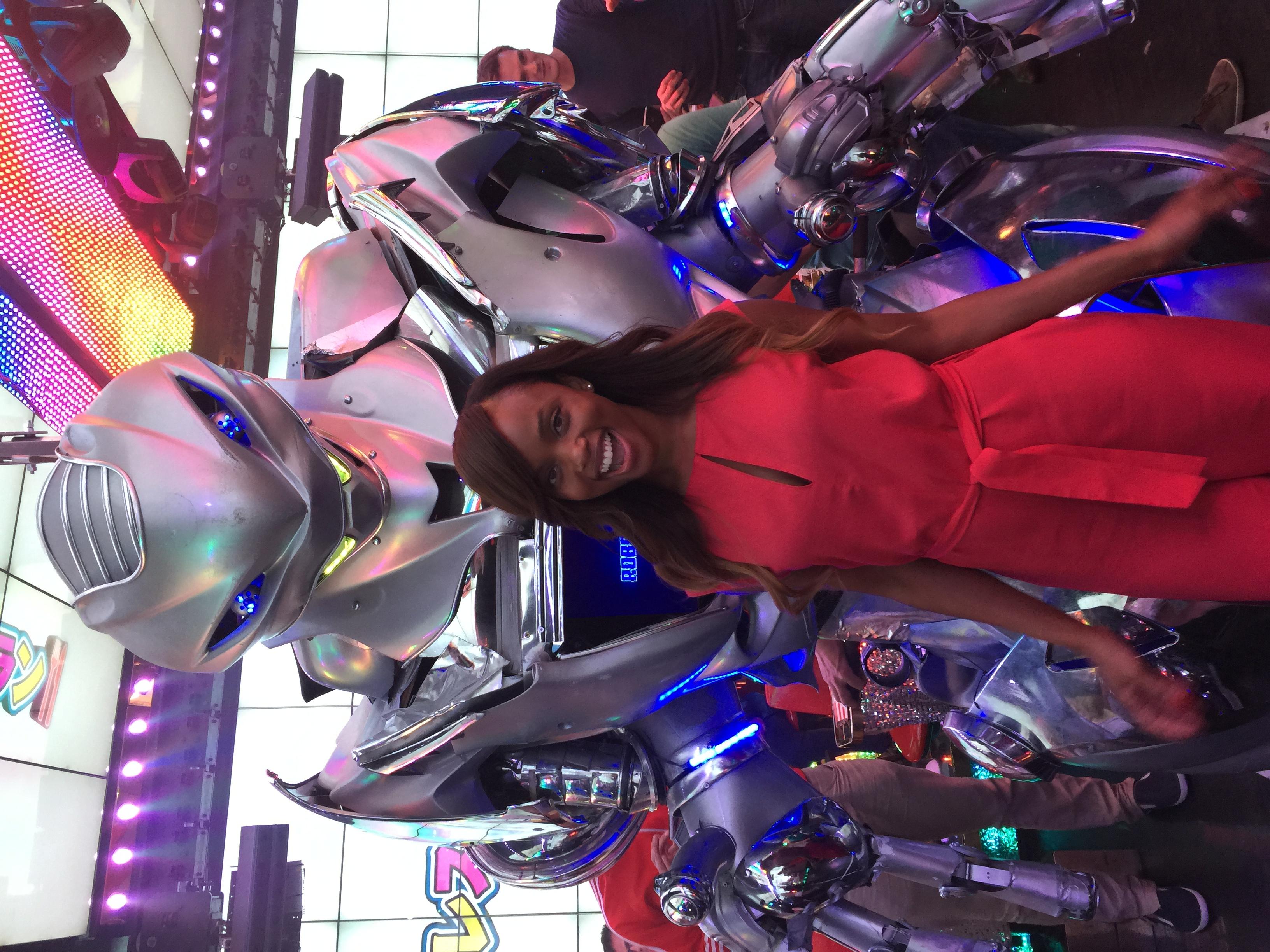 Robots!!!!