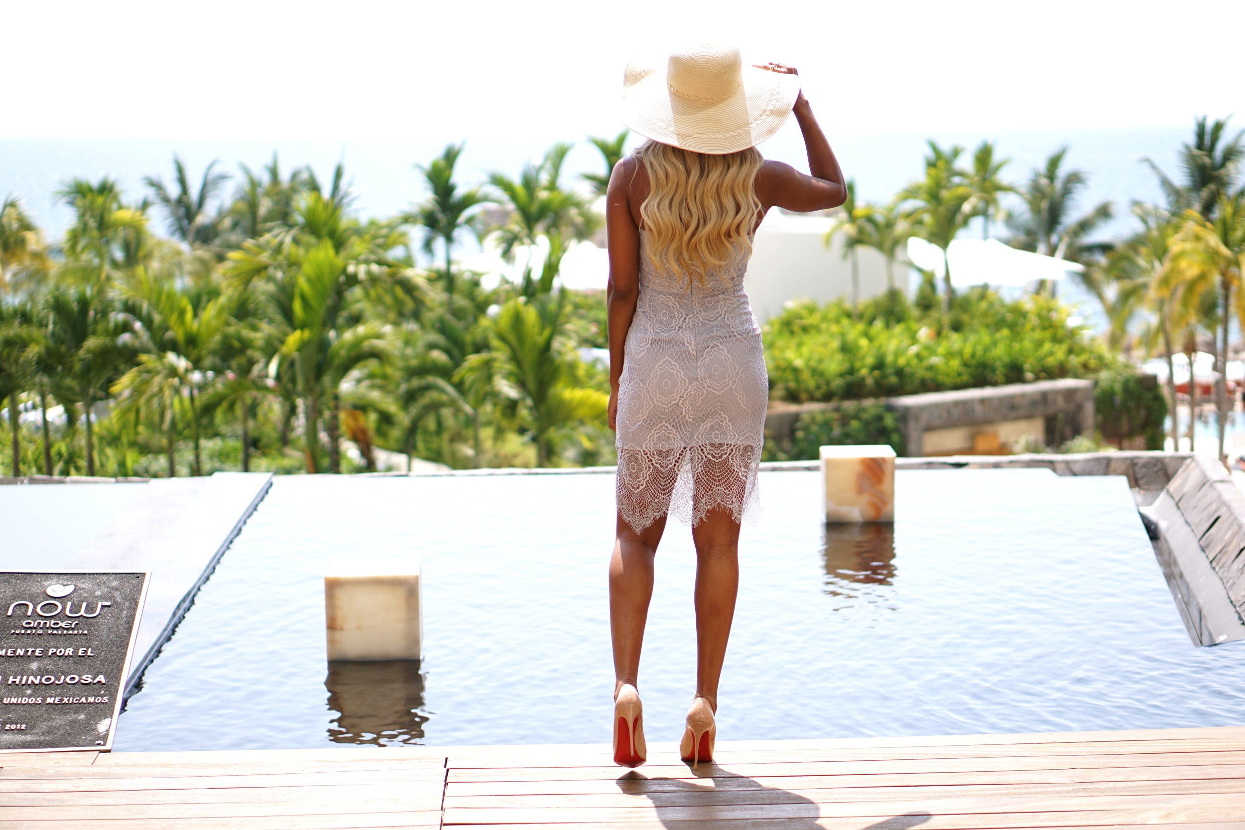 Now Amber Resort & Spa - Puerto Vallarta