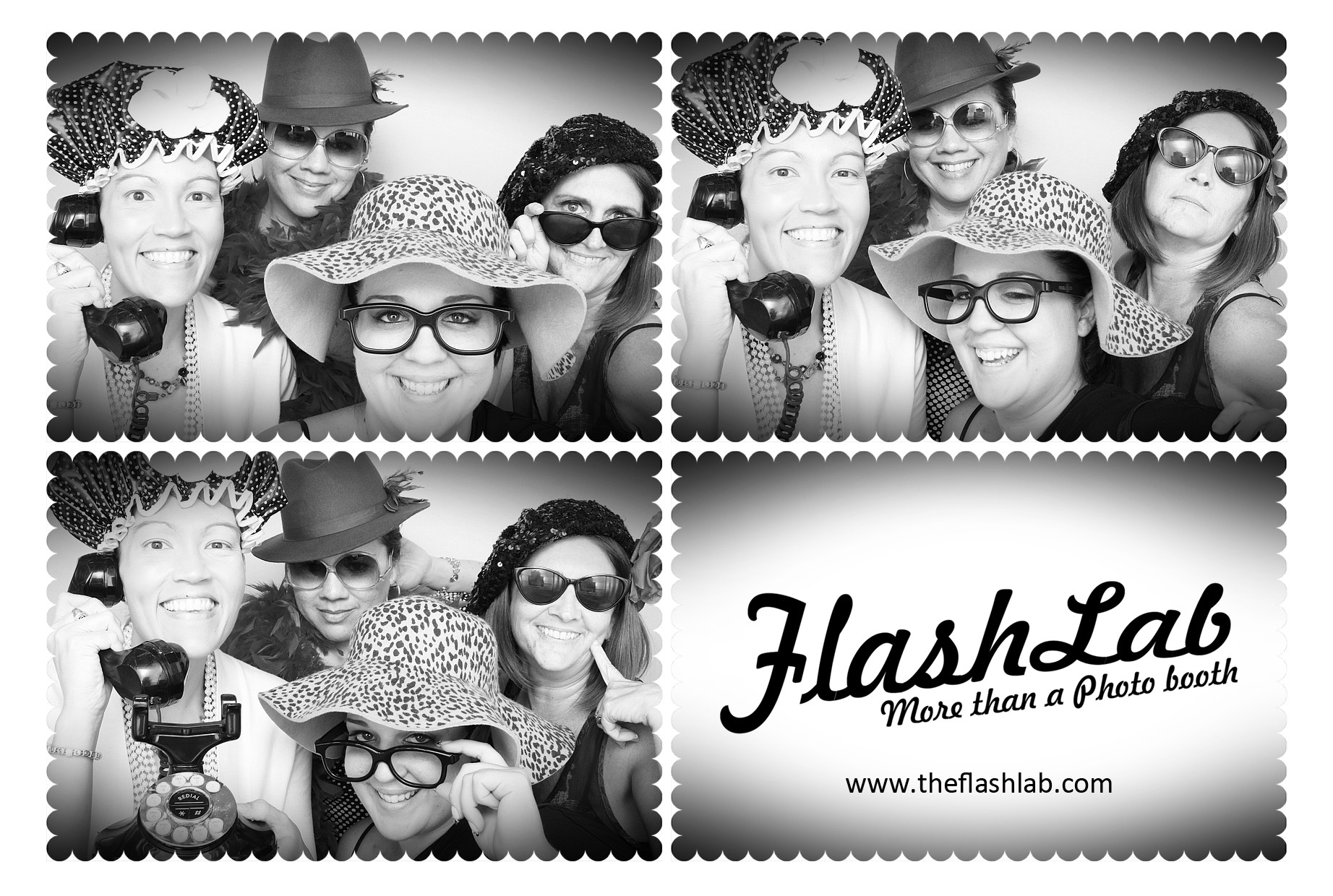 oahu photo booth