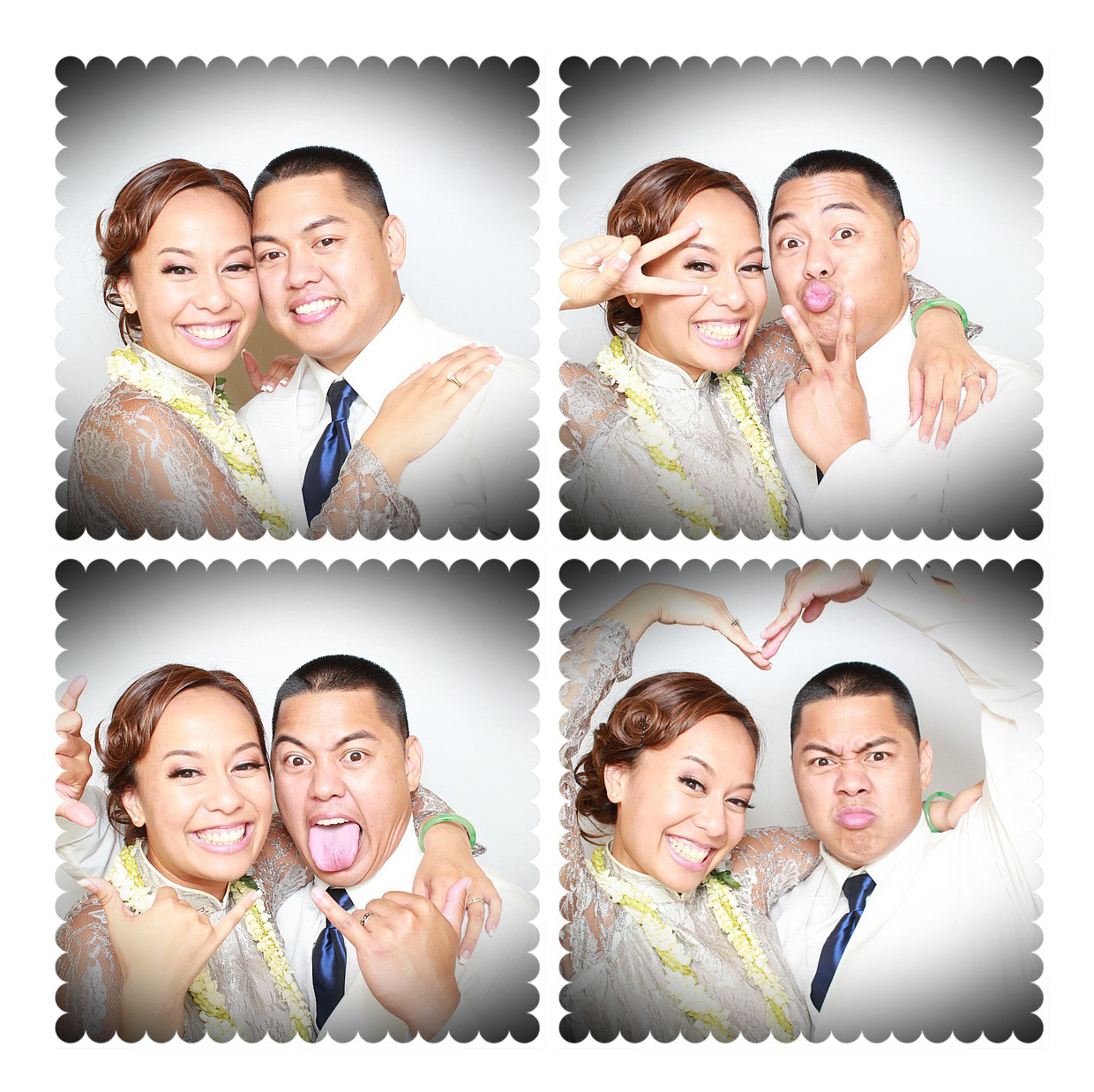 FlashLab Oahu Weddings