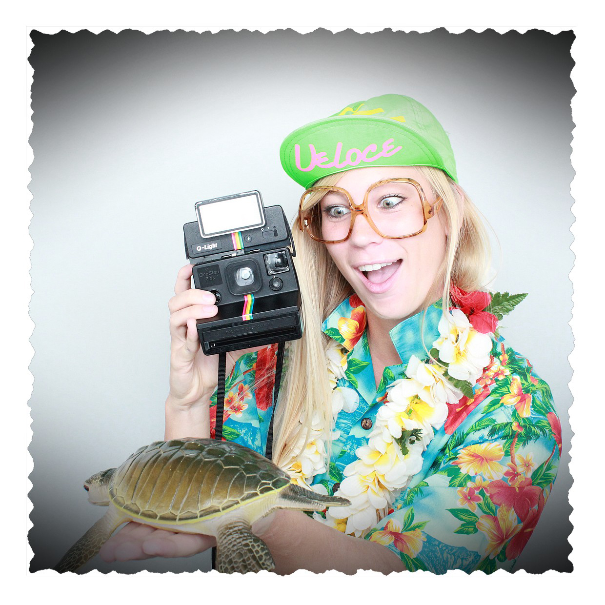 Photo Booth Oahu Party