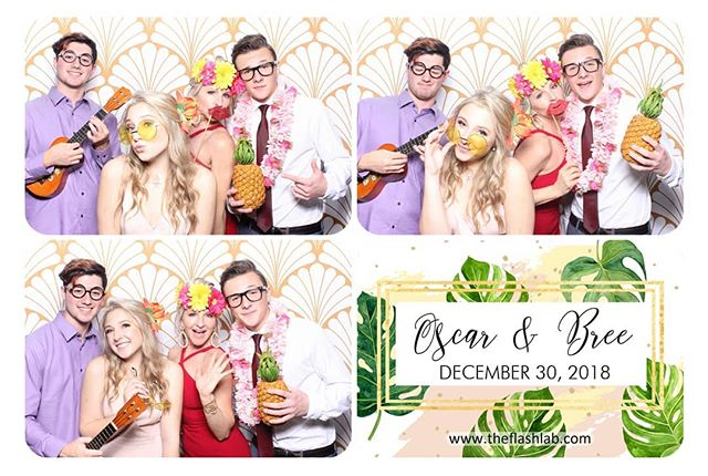 #flashbackfriday to Oscar and Bree's wedding at @loulupalm #destinationwedding . . . . . . . . . #openairphotobooth #flashlab #theflashlab #bride #groom #aloha #loulupalmestate #oahuphotobooth #hawaiiphotobooth #love #bride #groom #weddinginspiration #islandwedding #tropical