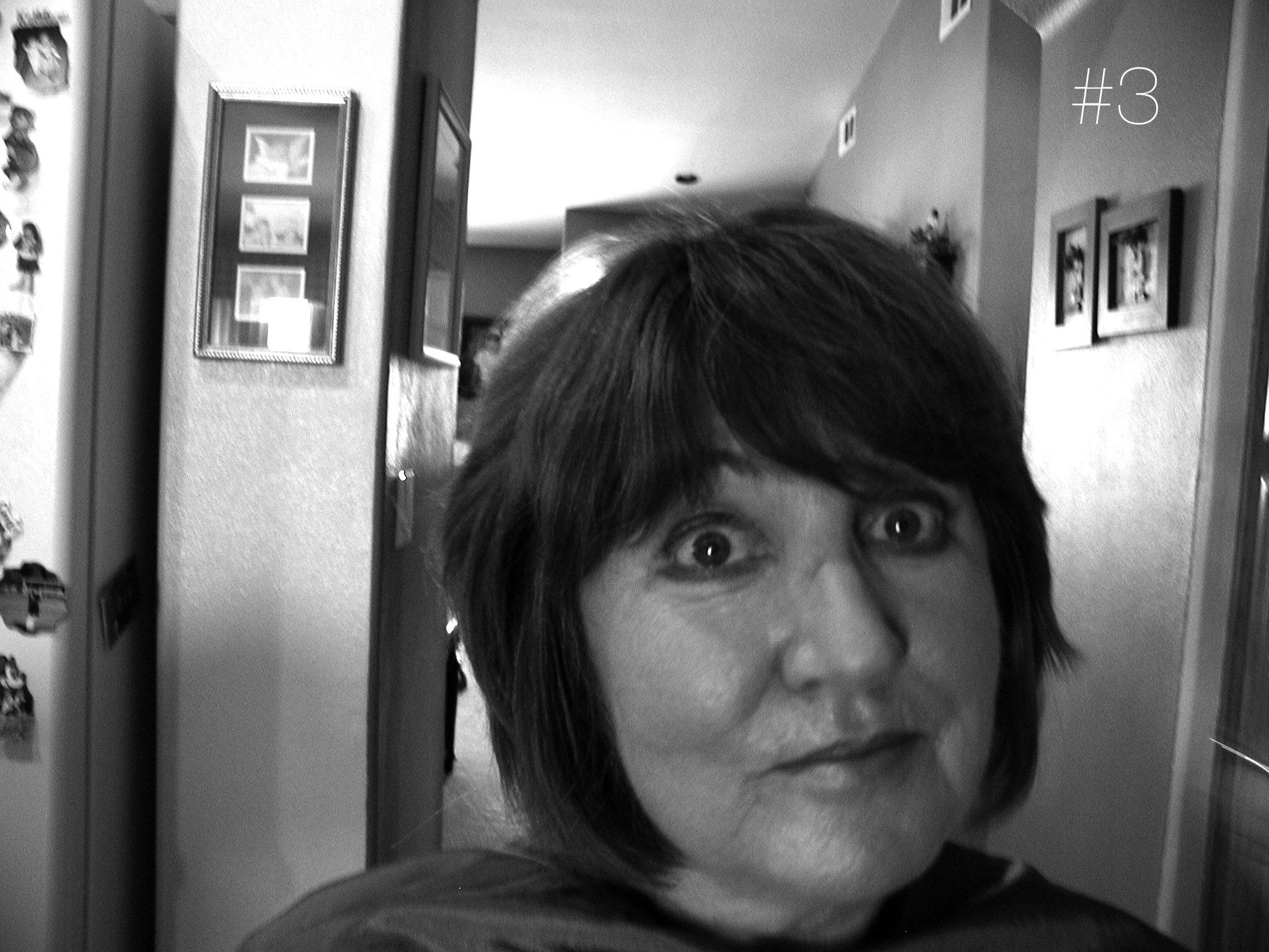 Murrieta Hot Springs, CA. Mi Mamacita. 2008