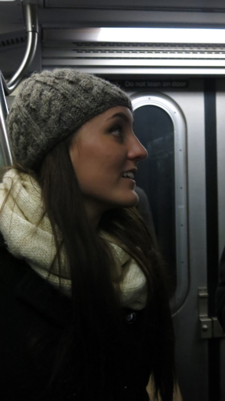 New York City. Christmas Break Road Trip. 2014