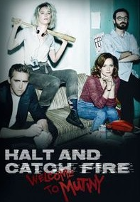 Halt and Catch Fire                  (Emmy)