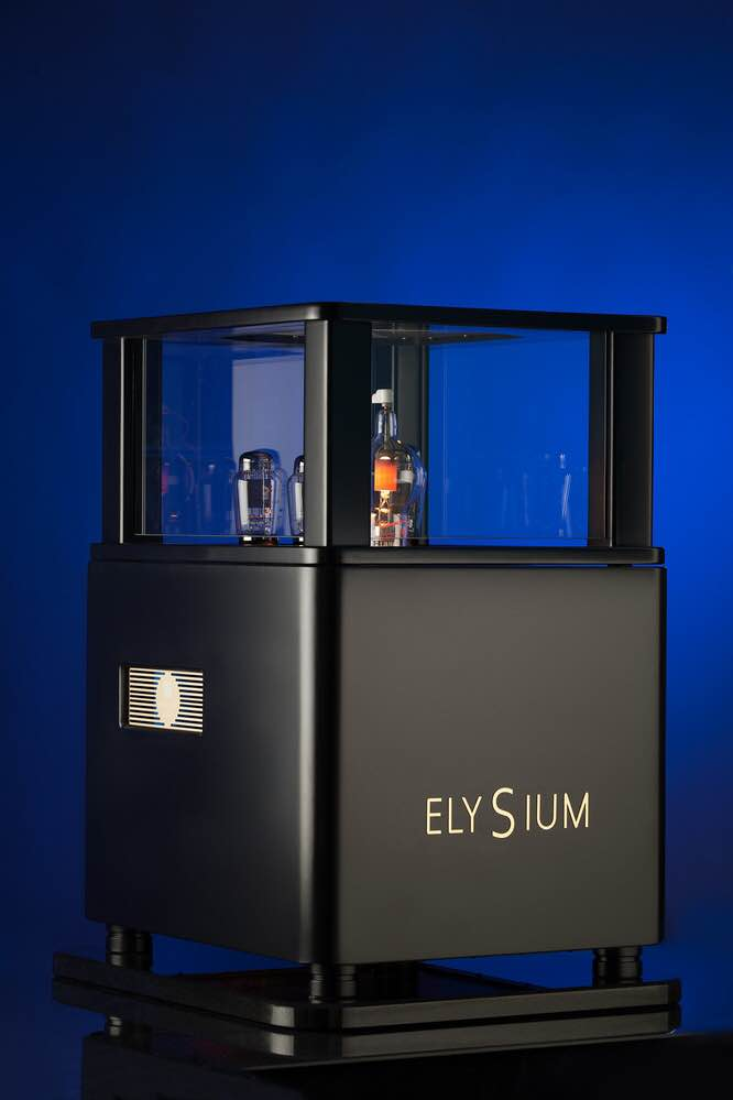 The Elysium Eiimac 250TL Mono Block