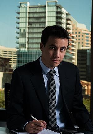 Adrian Chiali