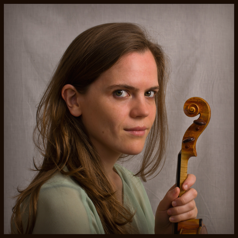 Beatrice Philips, violin