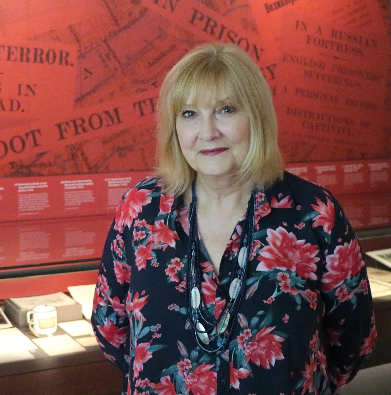 Helen Rappaport at Leeds Russian Archive - use this version.jpg
