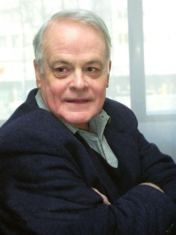 Sir Rodric Braithwaite