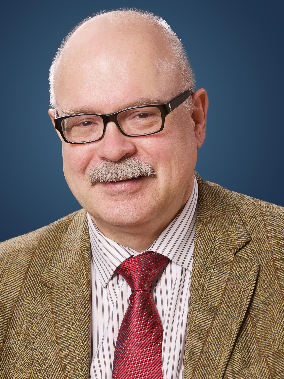 Dmitri V. Trenin