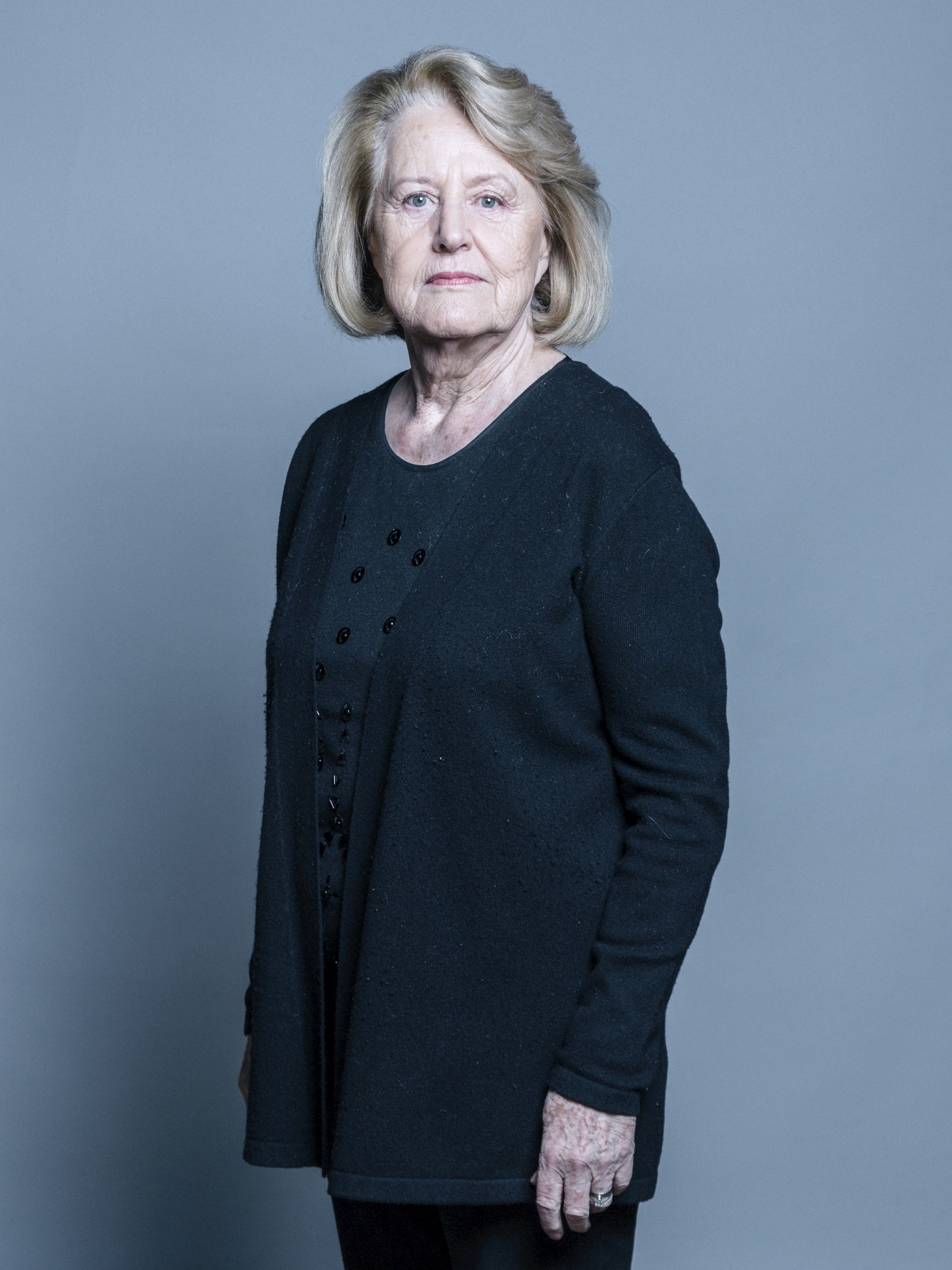 Baroness Smith of Gilmorehill