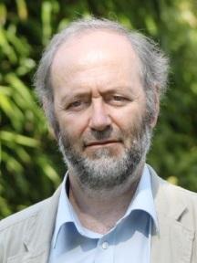Simon Franklin (Chair)