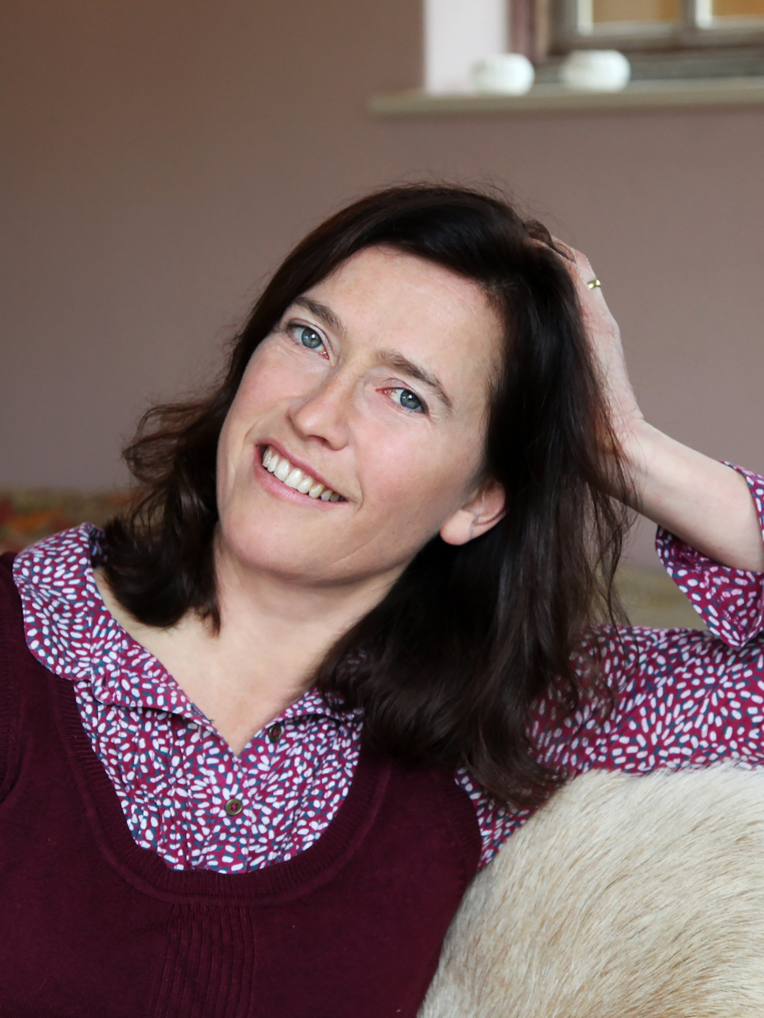 Charlotte Hobson