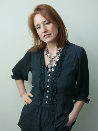 Rachel Campbell-Johnston