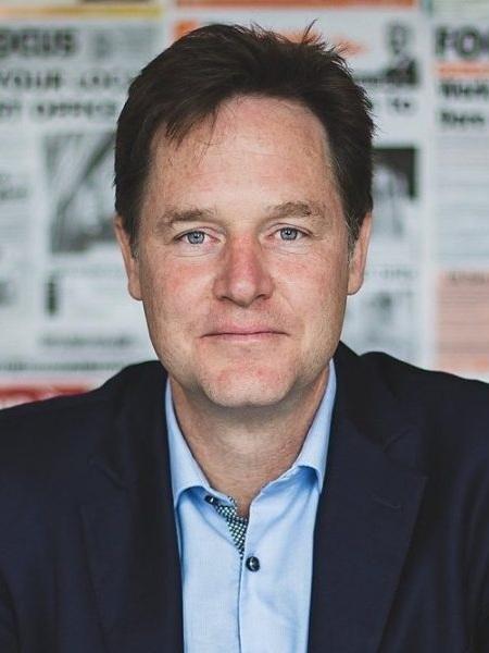 Nick Clegg (Chair)