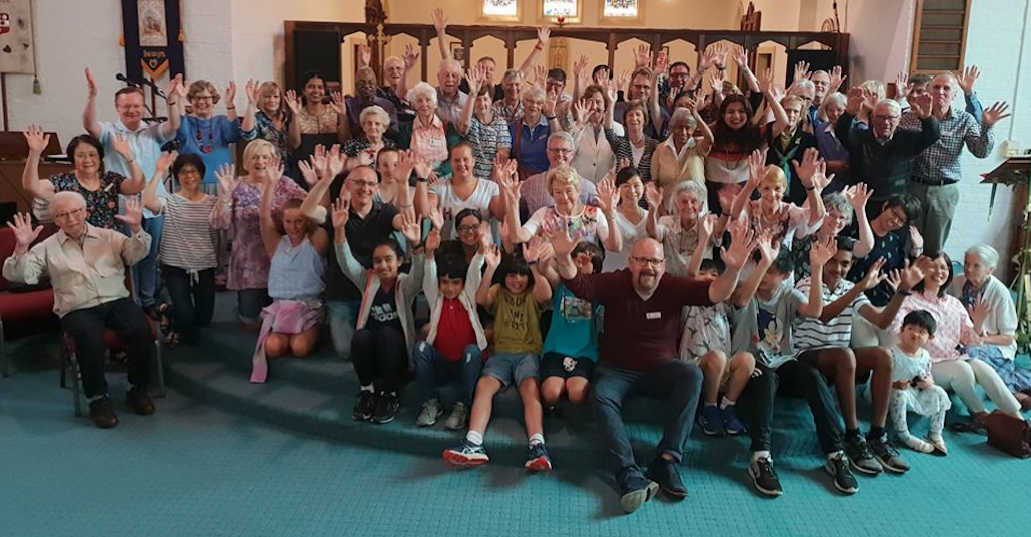 About Us — Balwyn Anglican