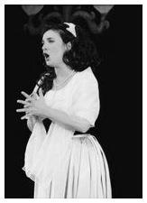 Gilda dans Rigoletto