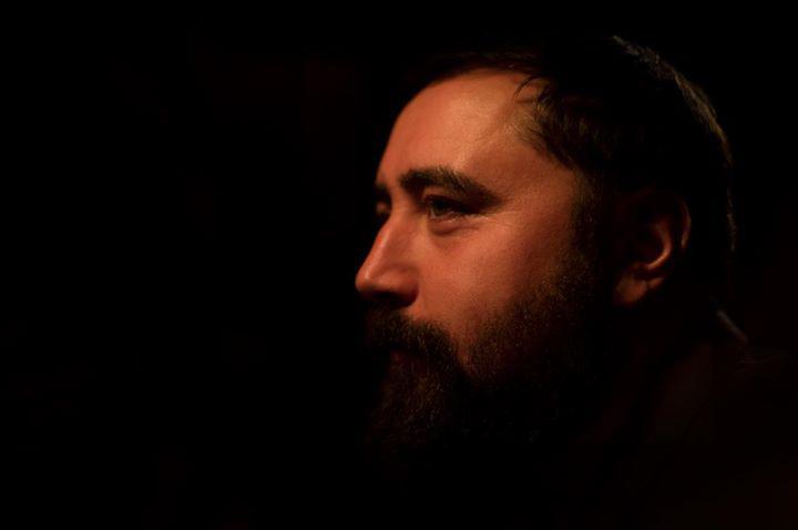 Deep Guy Photo taken by Kirk Kingston Watson