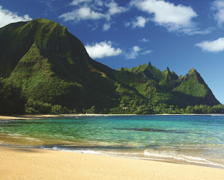 Courtesy of Kicka Witte/Kauai Visitors Bureau