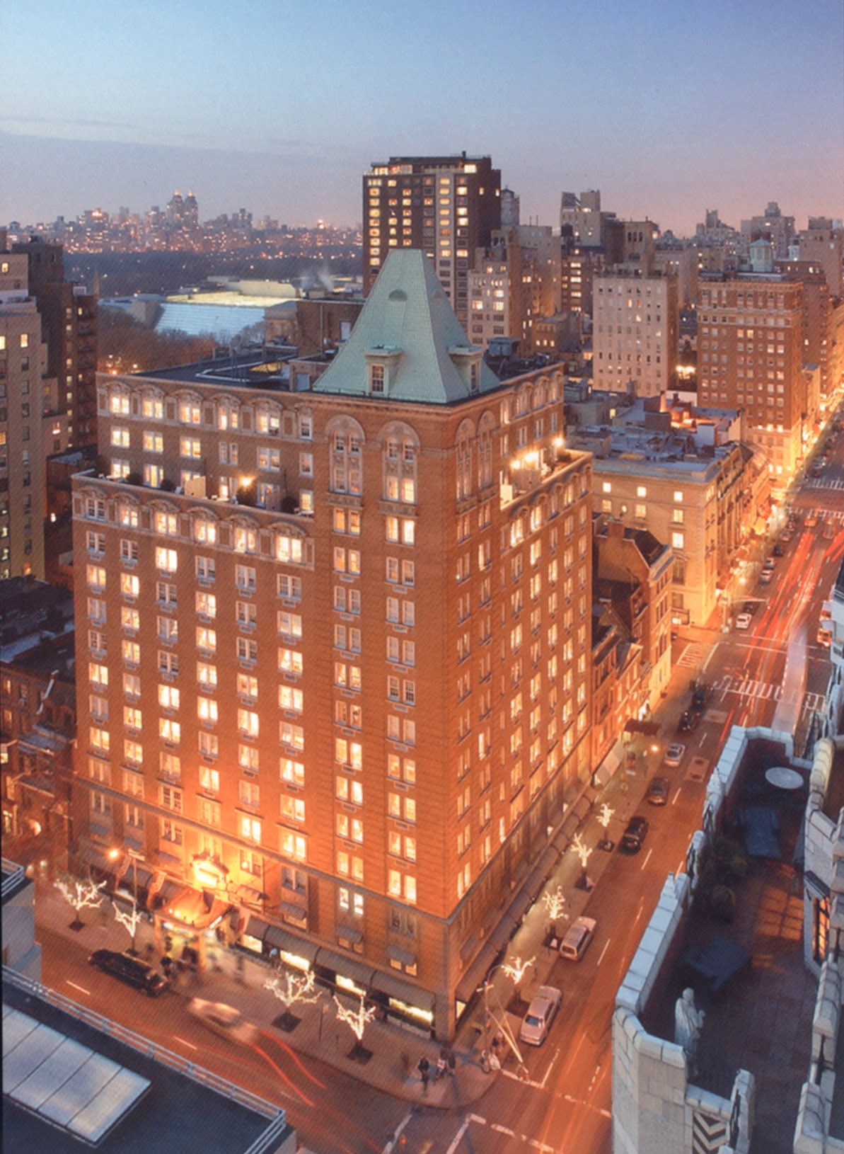 THE MARK Hotel-Aerial View-Photographer Unknown-HiRes.jpg