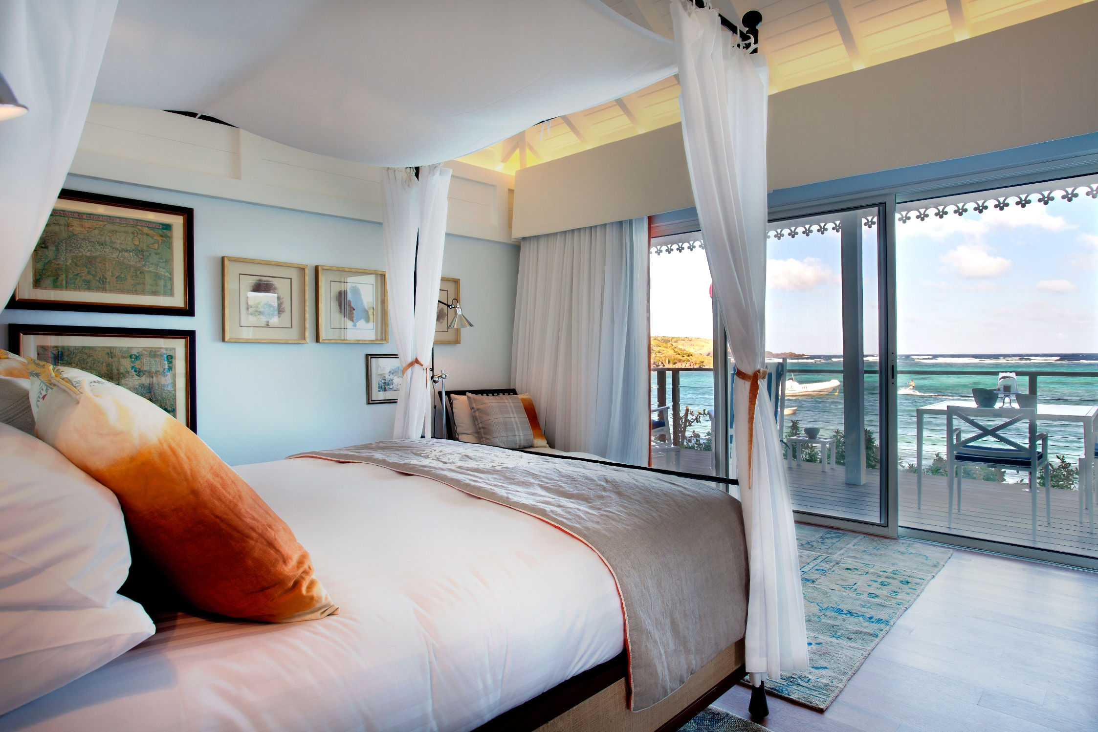 Hotel Guanahani - Admiral Suite