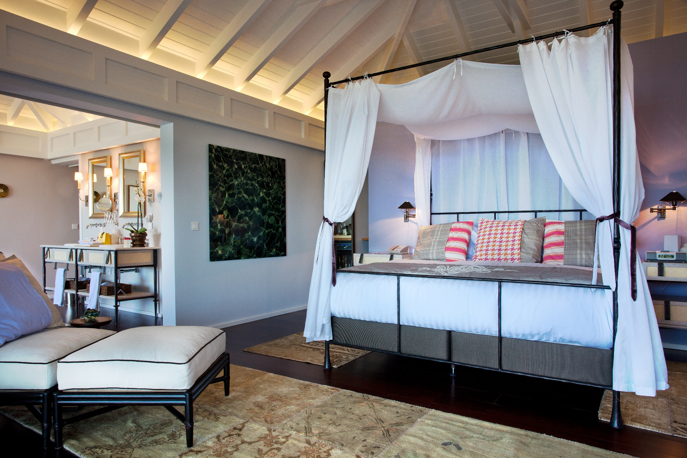 Hotel Guanahani - Serenity Suite