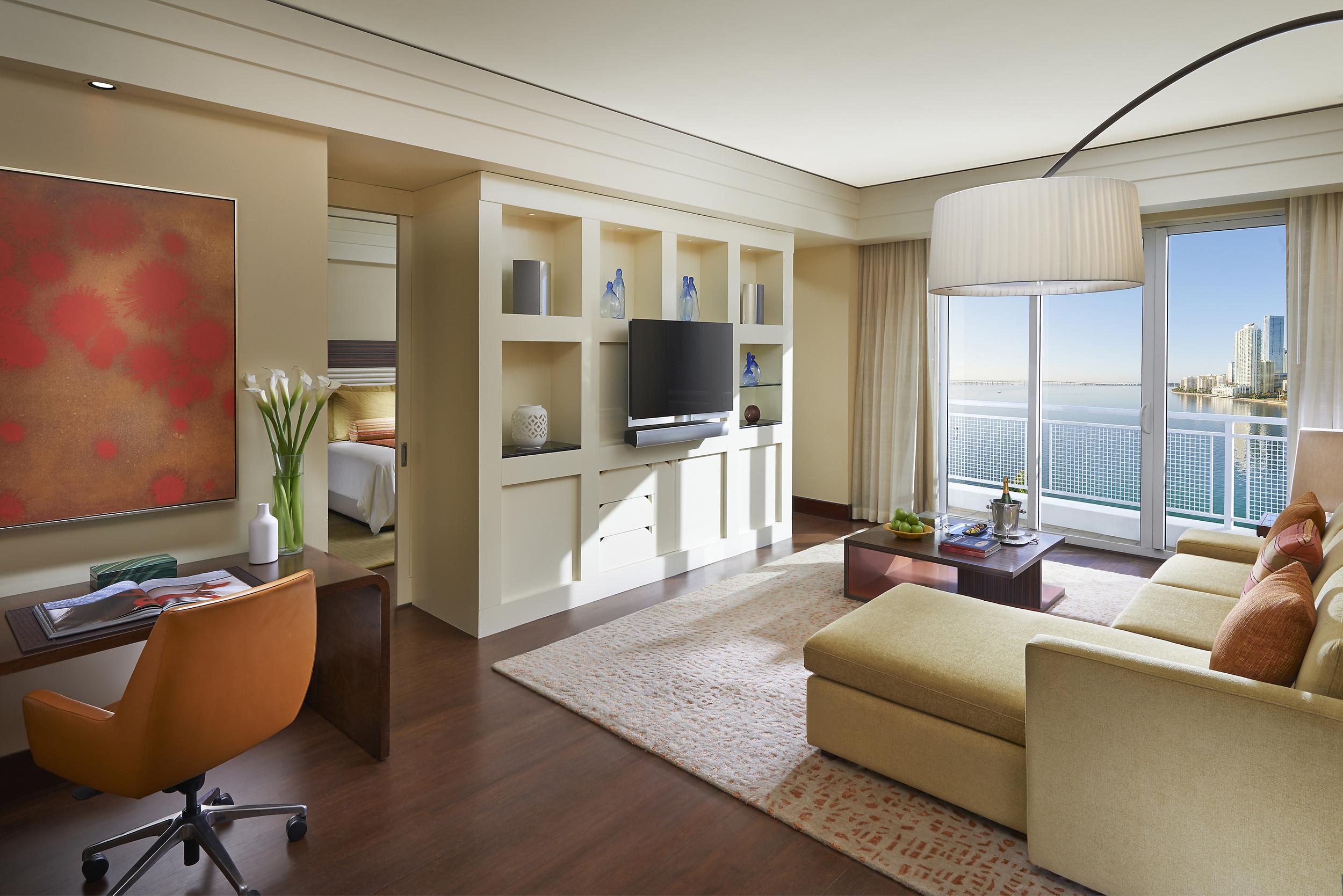 Brickell Suite