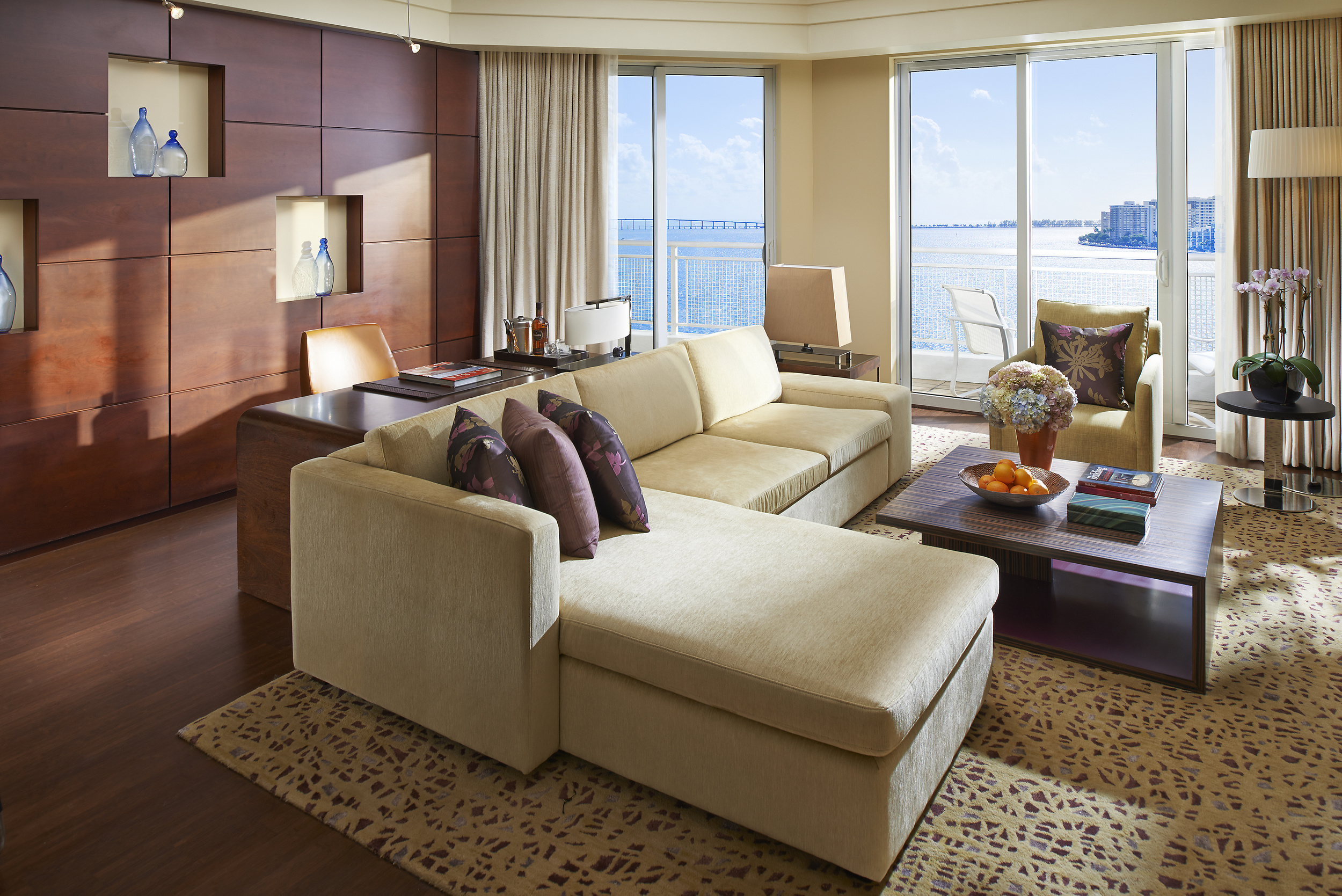 Biscayne Suite