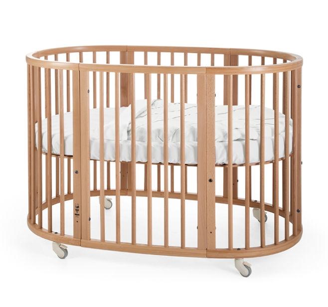 Stokke Crib (Sweden)