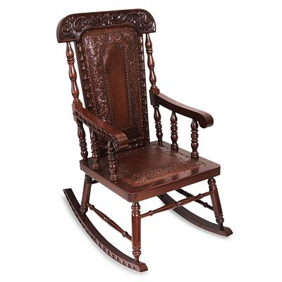 Nobility Rocking Chair (Peru)