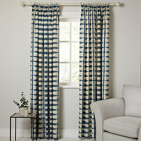 Shibori Curtains (Japan)