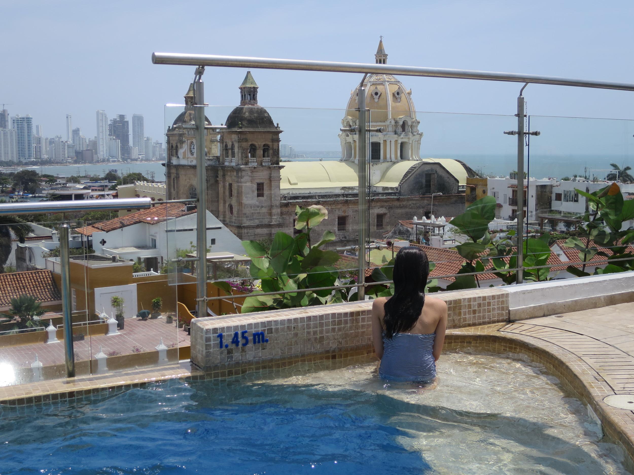 Movich Cartagena