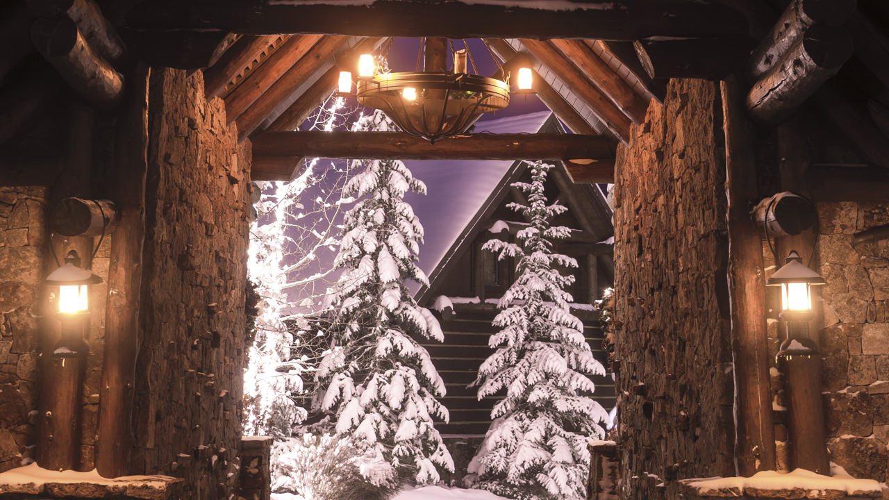 Image courtesy Ritz-Carlton Bachelor Gulch, Beaver Creek