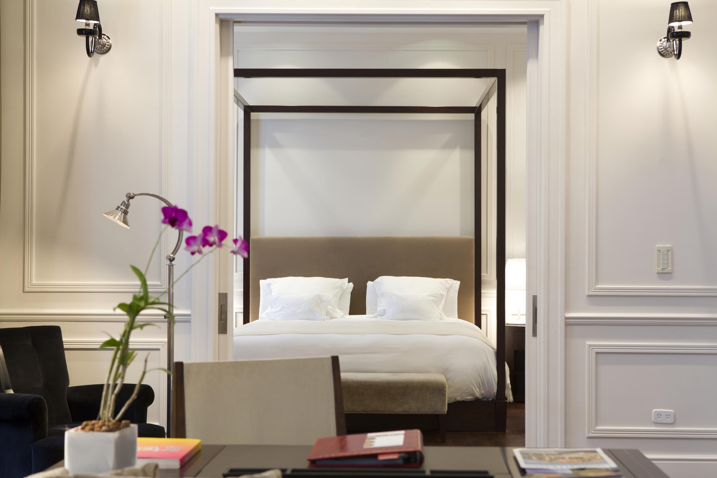 South America-Argentina-Buenos Aires-Algodon Mansion-Bedroom.jpg