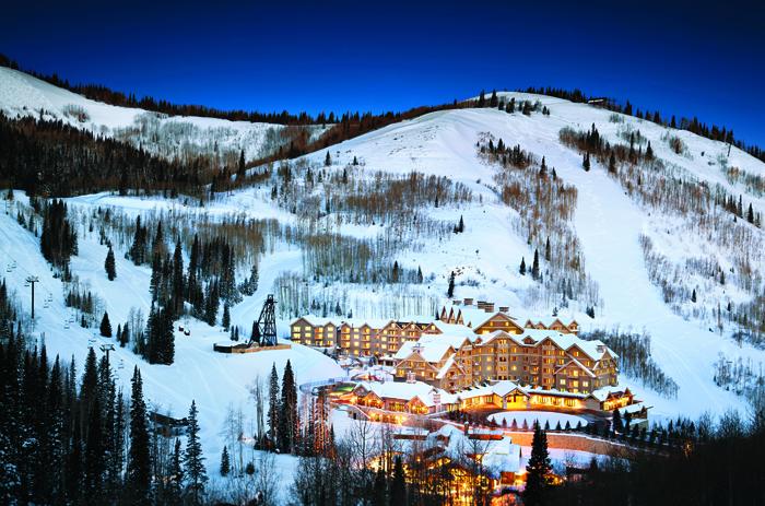 USA-Utah-Park City-Montage Deer Valley-Exterior2.jpg