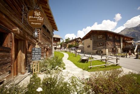 Furstenau, Switzerland