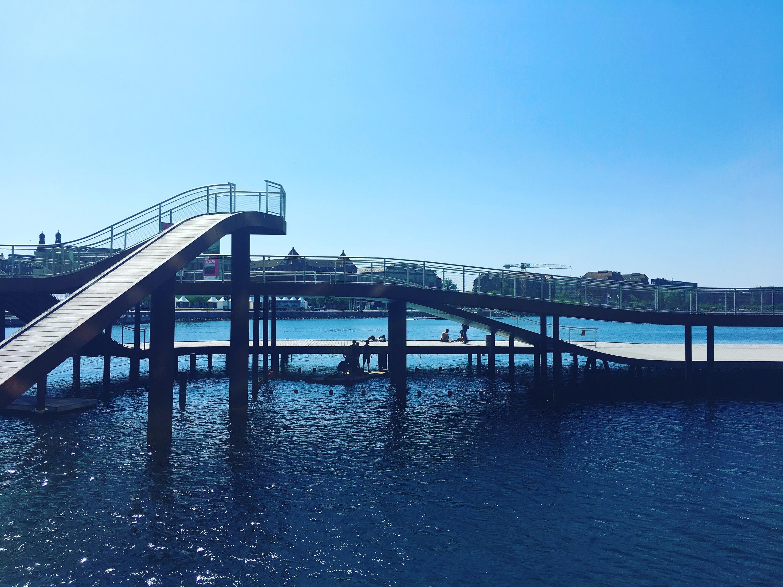 Harbour Baths