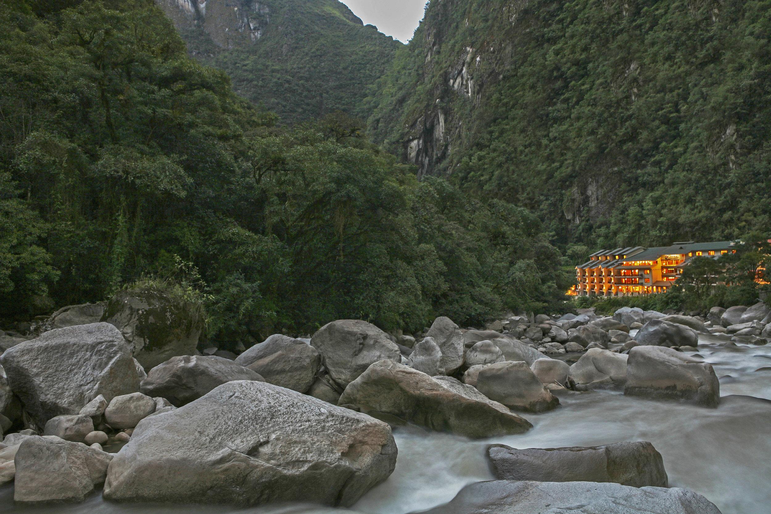 Sumaq Macchu Picchu Hotel