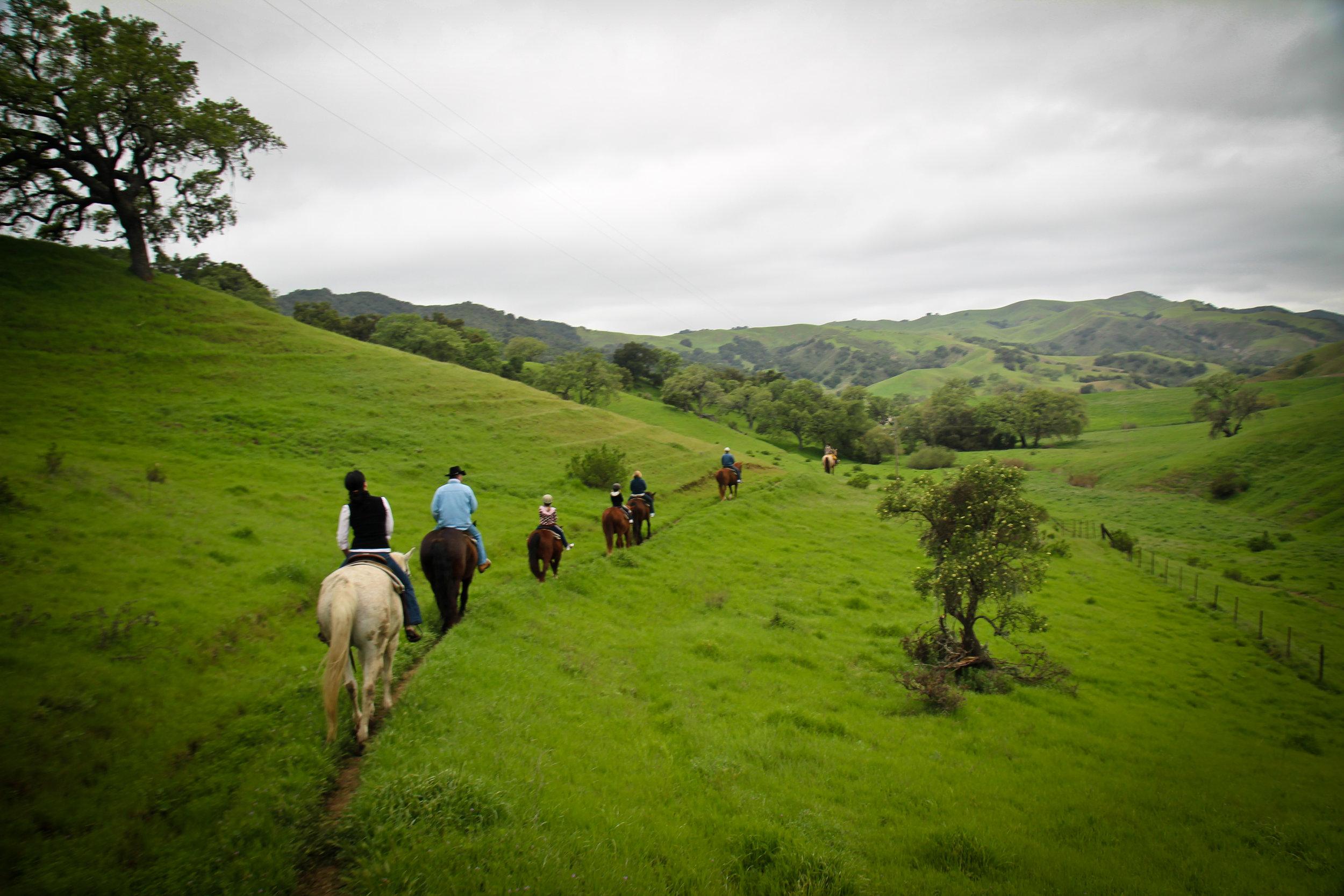 Alisal Guest Ranch