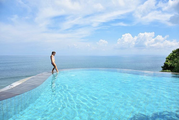 Thanks  @alittleatlarge  for sharing this snap from Bali with #getpassported.