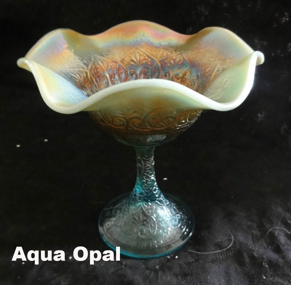 Aqua Opalescence