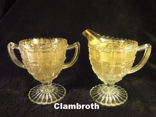 Clambroth