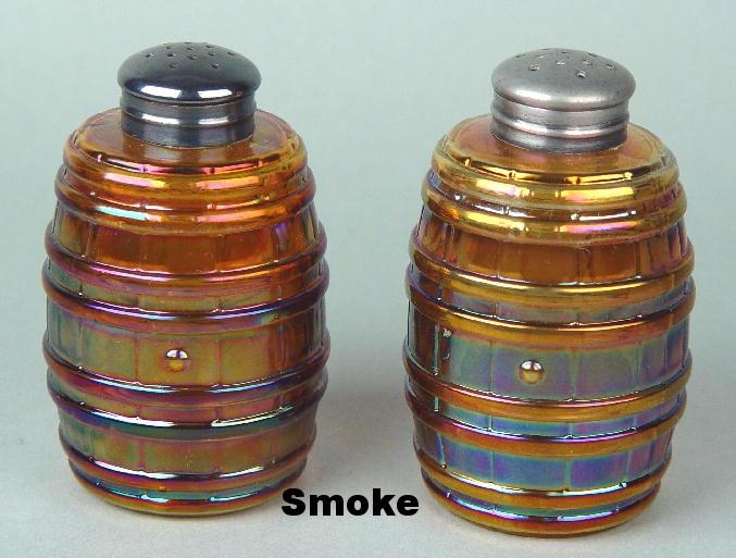 Smoke color