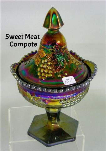 Sweet Meat compote