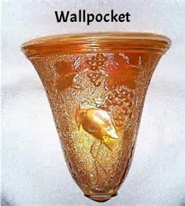 Wallpocket Vase