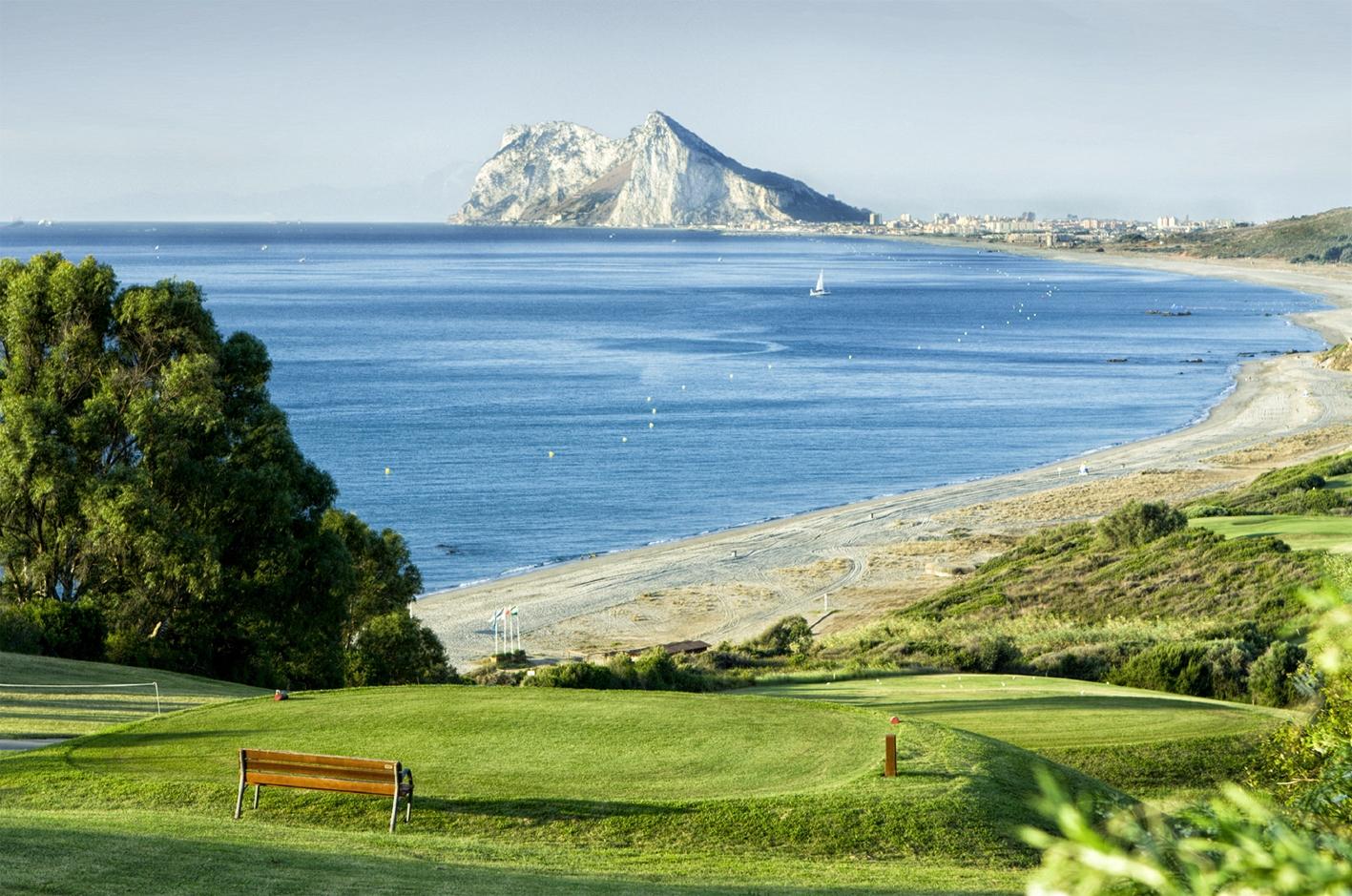 Golfbanor i världsklass