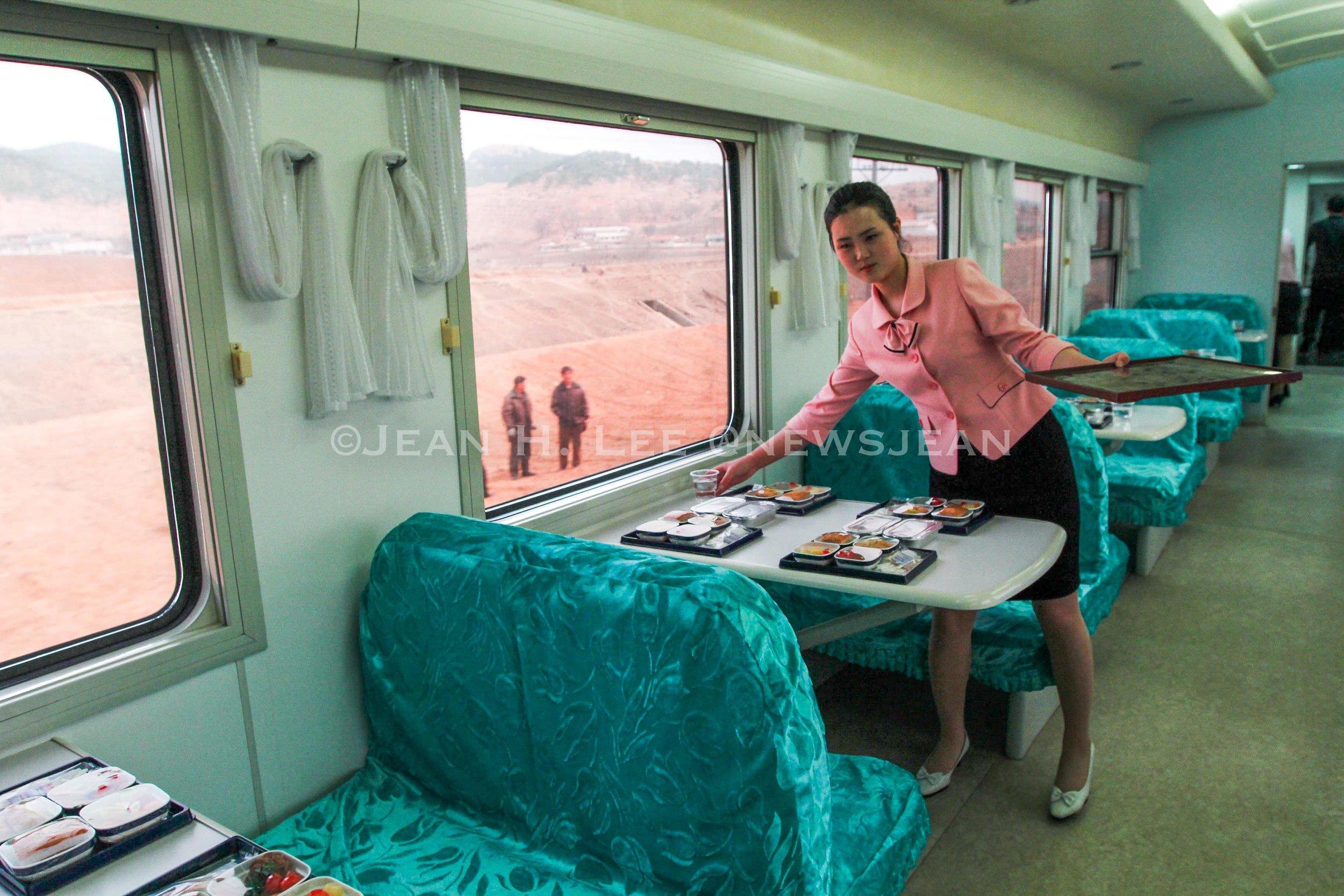 Jean Lee NKorea-Train.jpg