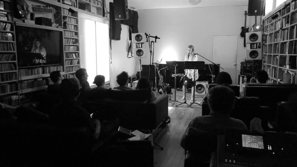 Solo recital,(con)temporary (in)sights series, NYC