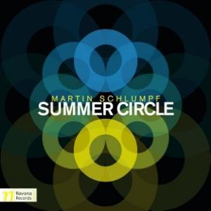 Martin Schlumpf:  Summer Circle  Navona Records 2012